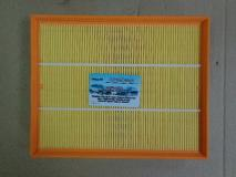 Фильтр воздушный Opel Astra H 08 35 622