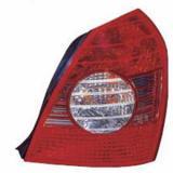 Фонарь задний правый Hyundai Elantra 2004- SDN 924022D510