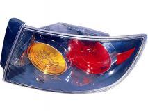 Фонарь наружний правый Mazda 3 SDN 2003- BN9A51150C