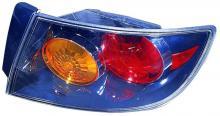 Фонарь задний наружный правый H/D MAZDA 3 04- BN9A51150C