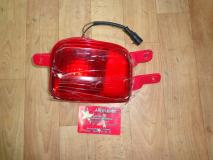 Фонарь противотуманный правый Chery Tiggo FL Vortex Tingo T11-3732040BA