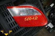 Фонарь внутренний левый Fiat Albea 51737724