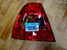 Фонарь задний левый Toyota Corolla 2005- SDN 815511E160