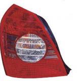 Фонарь задний левый Hyundai Elantra 2004- SDN 924012D510