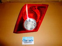 Фонарь внутренний левый Chevrolet Lacetti H/B  96551216