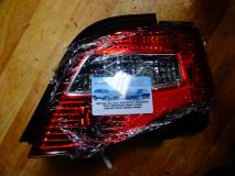 Фонарь задний правый Daewoo Nexia N150 2008- E3150021
