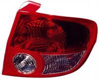 Фонарь задний правый Hyundai Getz 02- 924021C000
