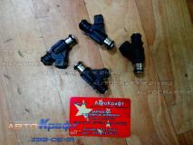 Форсунка топливная Great Wall Deer Евро 3 (за 1шт) SMW299932