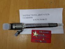 Форсунка топливная BAW Fenix 1065 ЕВРО3 - ОРИГИНАЛ ЦС BOSCH 0445110291