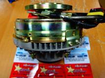 Гидромуфта (электромуфта) WP12 Shaanxi 612600061489 612600061489
