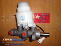 Главный тормозной цилиндр с ABS Great Wall Safe (Российская сборка) - 2 отверстия под шланги 3505100-K00-B1