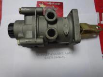 Главный тормозной кран Dong Feng 3514010-C0100