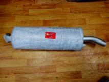 Глушитель Baw Fenix 1044 BP10441200010