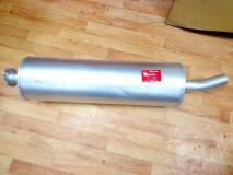 Глушитель Baw Fenix 1065 BP10651200010