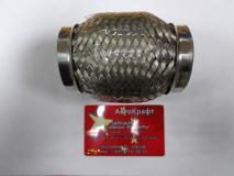 Гофра приемной трубы Chery Amulet A11-2AB1203110EA