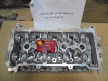 Головка блока цилиндров  Geely Emgrand 1.5 L 1016050272