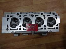 Головка блока цилиндров (голая) Chery Amulet 480EF-1003010