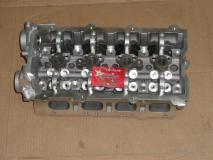 Головка блока цилиндров пустая Chery Tiggo FL,Vortex TingoFL (2.0) 481FB-1003010CA