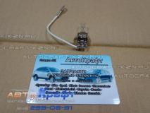 Лампа передней противотуманки H3 12V - производство Китай H3