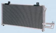 Радиатор кондиционера KIA SPECTRA 2002- 0K2A161480B