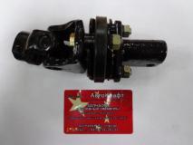 Кардан рулевой нижний Great Wall Hover H5 (78мм) 3404320-K00