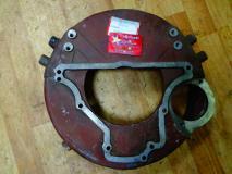 Картер маховика двигателя Faw 1051 Евро3 S1005121A55D