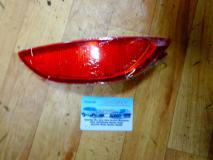 Катафот правый в задний бампер Hyundai Solaris 92406-1R000