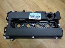 Клапанная крышка головки блока цилиндров Opel Astra H Z18XER 55564395