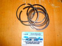 Кольца поршневые Chevrolet Lanos STD  16V 93740225