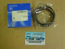 Кольца поршневые (комплект)STD Chevrolet Lanos 93740225