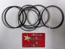 Кольца поршневые STD Chery Amulet 480EF-1004030