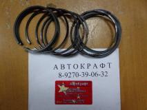 Кольца поршневые(комплект 12шт) BAW Fenix 1044 Евро 2 QB-01-012