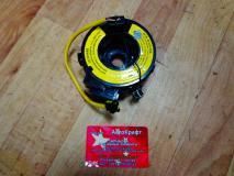 Кольцо подушки безопастности (7 контактов) Lifan Solano B3658300B1