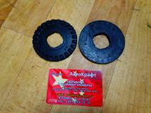 Кольцо резиновое заднего продольного рычага Chery Tiggo FL, Vortex Tingo FL T11-3301031