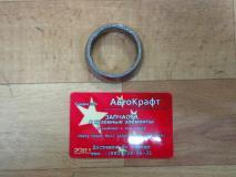 Кольцо соеденительное глушителя Byd Flyer 10017440  05.01.00BD005G