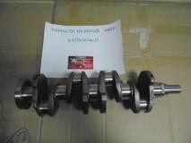 Коленвал (ЕВРО-3) Chery Bonus 3 480EJ-1005011