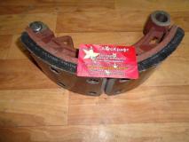 Колодка задняя тормозная  BAW Fenix 1065 3502Q06-090-E3