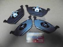 Колодки передние Brilliance V5 SHZ-3501082