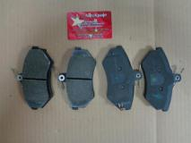 Колодки передние Chery Bonus 3 J52-6AD3501080