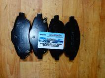 Колодки передние Honda CR-V