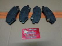 Колодки передние Lifan Cebrium SC35001