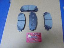 Колодки передние Lifan X50 SA35001