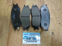 Колодки передние Nissan Almera Classic 4106095F0B