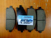 Колодки передние Nissan X-Tral 45022S3VA11
