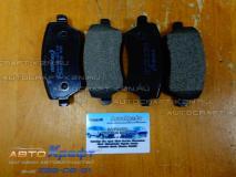 Колодки передние Lada Largus 410608481R