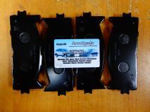 Колодки передние Toyota Camry 06- 04465-33450