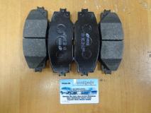 Колодки передние Toyota Rav4 III 0446542180