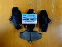 Колодки тормозные передние Hyundai Porter 581014BA00