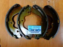 Колодки тормозные задние (барабанные)Hyundai Porter