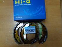 Колодки задние барабанные Daewoo Nexia 96226110